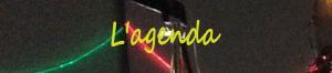 L'agenda à Plonéour-Lanvern