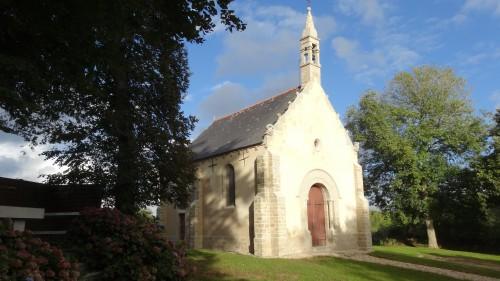 Chapelle de Kelou Mad