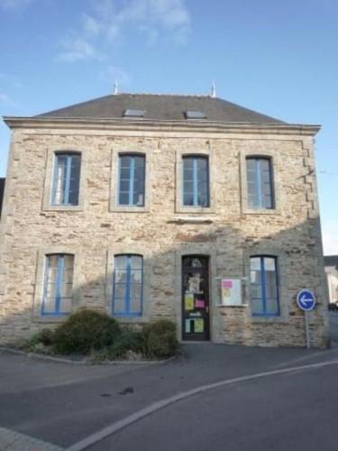La Maison des associations