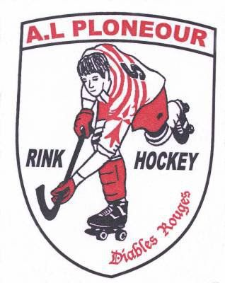 Logo A.L Rink Hockey Plonéour-Lanvern