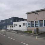 L'école élémentaire publique de Ploneour-Lanvern