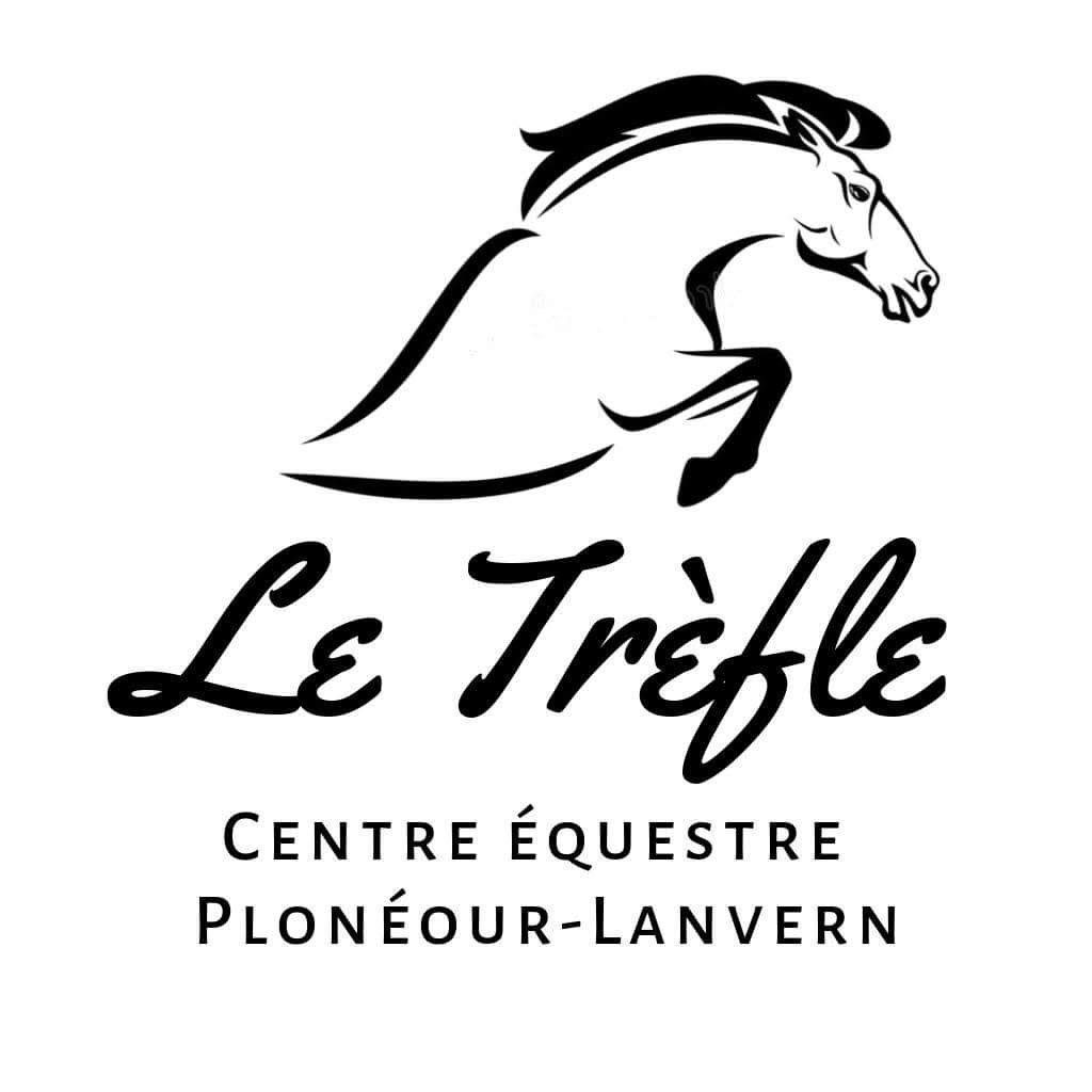 Centre Equestre Le Trèfle - Logo