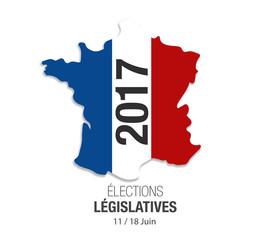 Les dates des élections législatives 2017