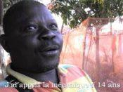 Soirée Burkina Faso - bigoud 13 05 2017
