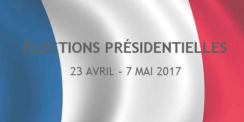 Élections Présidentielles 2017