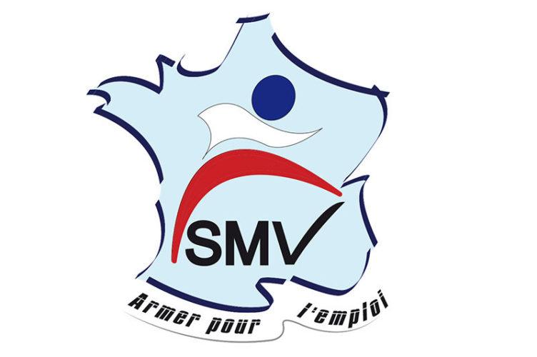 Logo Service Militaire Volontaire