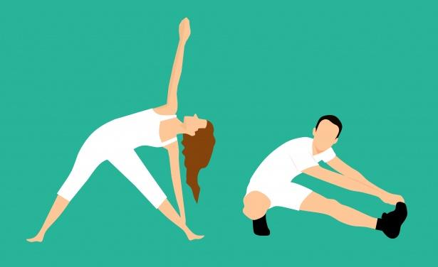 Maintien activité Physique