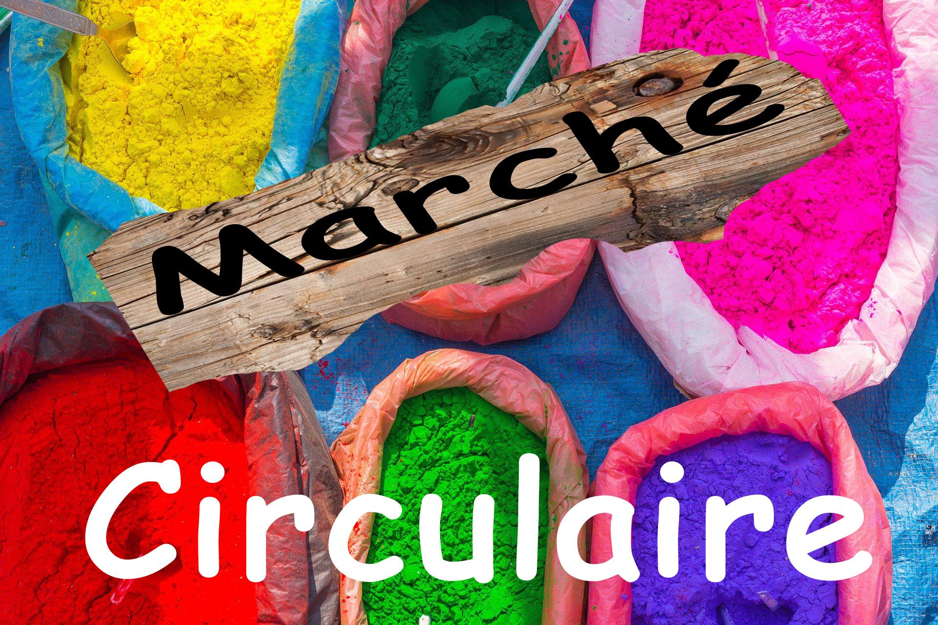 marché circulaire